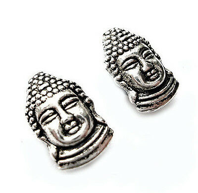Buddha Earrings - Accessories - Women's Jewelry - Handmade - Gift Box