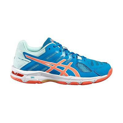 Asics Womens Gel Beyond 5 Indoor Court Shoes - NEW 2017 Squash Handball Trainers