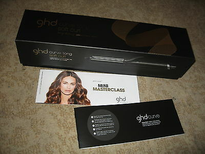 GHD curve tong -  box only