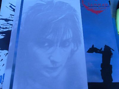 """Clannad  """"the Hunter"""" On Rca Label 1989"""