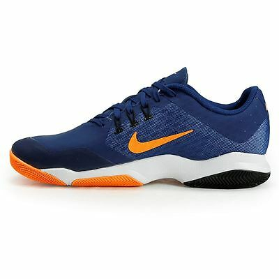 Nike Air Zoom Ultra tennis trainers - coastal blue UK sz 11 (Eur 46)