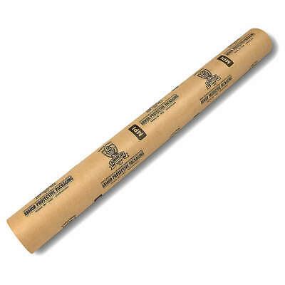 ARMOR WRAP VCI Paper,Roll,600 ft., MPI36200, Kraft