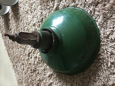 Vintage Retro Industrial Lamp Shade Light Decorative Enamel Large