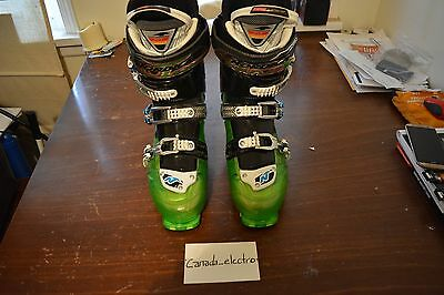 Nordica Firearrow F1 Mens 30/30.5 Ski Boot *Used* for 4 days only