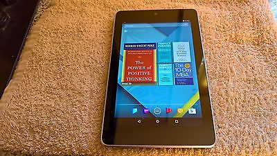 Nexus 7 1st generation replacement lcd/touch screen display only in Bezel frame