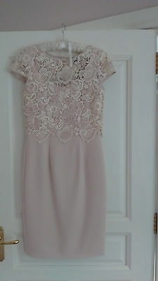 Perfect Mother of the Bride/Groom Dress for a perfect day, Size 10