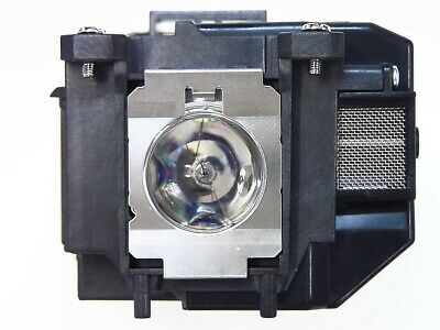 Projector Lamp for EB-S11 - Replaces ELPLP67 / V13H010L67