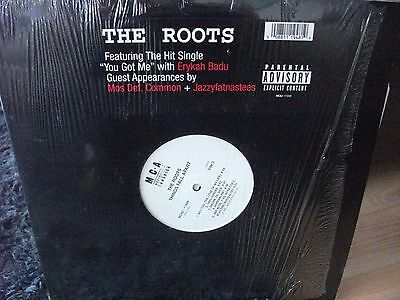 The Roots,Things fall apart,original lp,,mos def,common.