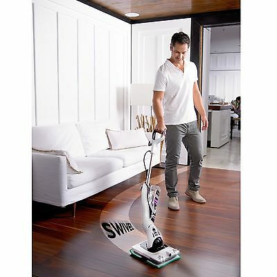 Shark Sonic Duo Carpet & Hard Floor Cleaner KD450W Swivel Vacuum NEW