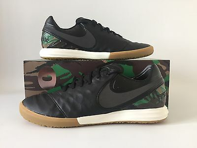 Nike Tiempox Proximo Se Ic Uk6 Eur39 Us6.5 100% Genuine 835365 003 Camo
