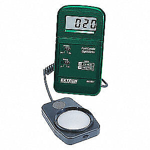 Digital Light Meter Pocket Extech, 401027