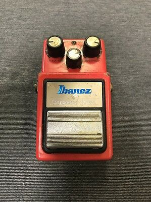 Ibanez CP9 Compressor / Limiter Guitar Effects Pedal - Vintage (USED) Free Ship