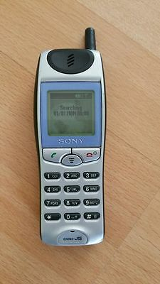 Sony Cmd_J5  Mobile Phone Classic Phone