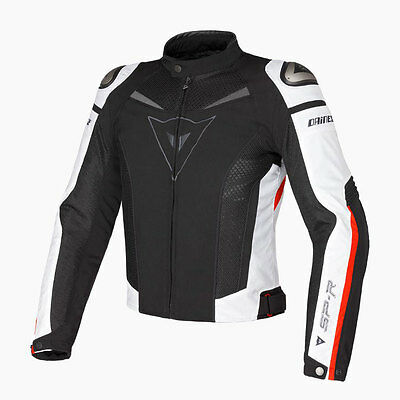 Motorcycle leather Jacket Motorbike Leather Jacket Racing Jacket All size