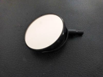 Microscope Light Source  Double sided Mirror