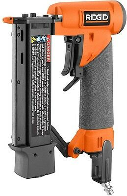 Headless Pinner RIDGID 1-3/8 in. x 23-Gauge