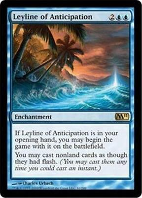 Leyline of Anticipation x 1 M11 (NM) MTG