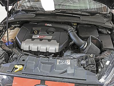 aFe Takeda Stage 2 Intake System Pro Dry S For 2007-2012 Nissan Altima 2.5L
