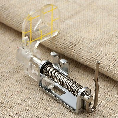 Household Sewing Machine Parts Presser Foot Quilting Embroidery Darning Foot