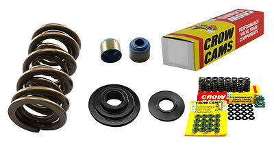 160Lb Dual Valve Spring Kit Holden Commodore Ve Vf L76 L77 L98 Ls3 6.0L 6.2L V8