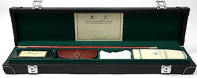 HOLLAND & HOLLAND CLEANING KIT 12ga purdey westley richards shotgun case