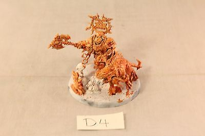 Warhammer Warriors of Chaos Mighty Lord of Khorne