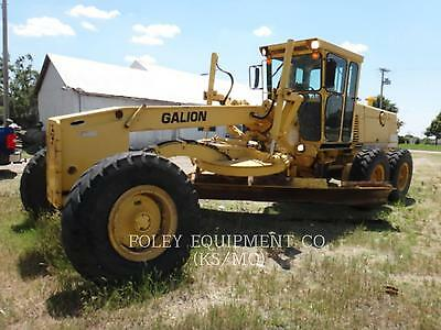 1998 GALION 850B Motor Graders