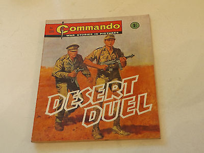 Commando War Comic Number 339,1968 Issue,v Good For Age,49 Years Old,very Rare.
