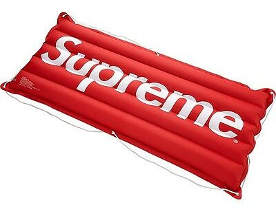 supreme Inflatable Pool Float Swimming Raft