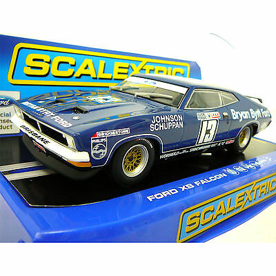 New Scalextric 1:32 Ford Xb Falcon 1977 Bathurst Dick Johnson/ Schuppan C3530