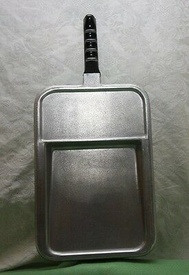 An EXTREMELY RARE Guardian Service Cookware BACON FRYER <> Excellent Condition !