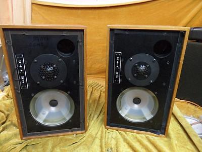 ROGERS LS5/9 LOUDSPEAKERS, pair