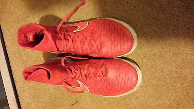 Nike Magista Indoor Boots Size US 6.5