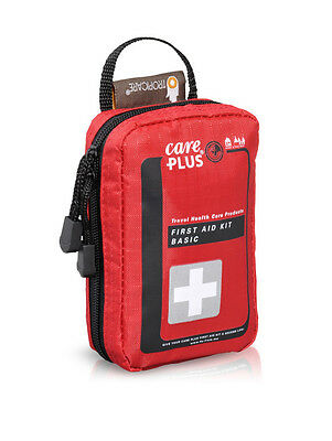 Care Plus First Aid Kit - basic