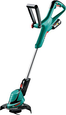 Bosch ART 23-18 LI Cordless Grass Trimmer with 18 V Lithium-Ion Battery, Cutting