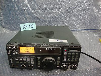 IC-R 7000 receiver icom