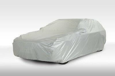 Lightweight Outdoor/Indoor Car Cover for Mercedes C63AMG
