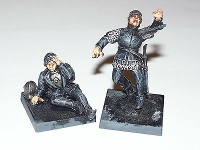 Perry Miniatures 28Mm War Of The Roses Casualties X 2