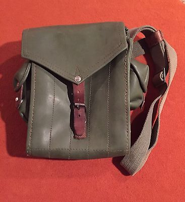 Very Good Plus Hungarian 5 Pocket 30 Rd AK Mag Pouch