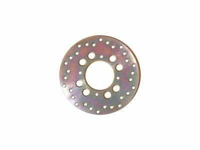 EBC Rear Brake Disc to fit Kymco Sniper 50 / Heroism 150 (94-97) To Clear