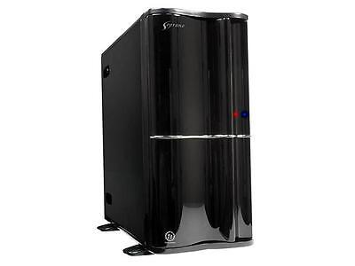 Case PC Computer Desktop Mid Tower THERMALTAKE SOPRANO