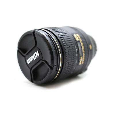 Nikon AF-S Nikkor 24-120mm F/4G ED VR Lens - 2 Yrs Warranty - Free UK Delivery