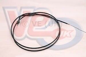 Aprilia Sonic Throttle Cable