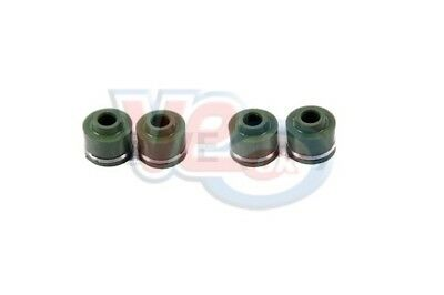 Bmw C1 125 Valve Stem Seals - Set Of 4