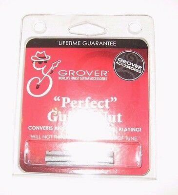 """Grover """"Perfect"""" Guitar Nut"""