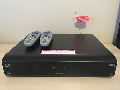 Bell 9242 HD PVR Receiver - FREE Shipping