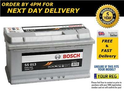 Titanium 334 / 250 Sealed Car Battery 12V 740CCA - Fast & Free Delivery