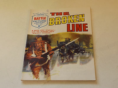 BATTLE PICTURE LIBRARY NO 221,dated 1965!,GOOD FOR AGE,VERY RARE,52 yrs old.