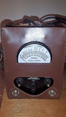 Rare Western Northern Electric Canadian NS8456 L1 similar to US KS8456 tester