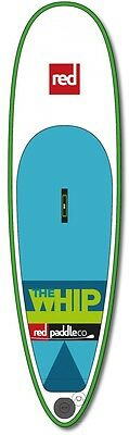 Red Paddle Co 8'10 The Whip Inflatable Stand Up Paddleboard 2017